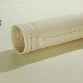 DUST FILTER BAG FOR BAGHOUSE