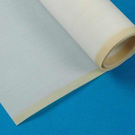 SPUNLACE NONWOVEN FORMATION BELT