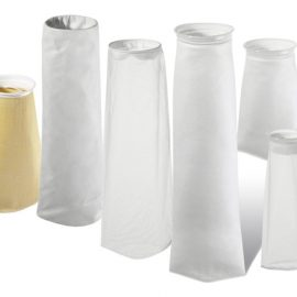 DOUBLE LAYER PP FILTER BAG
