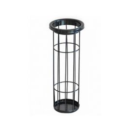 ROUND FILTER BAG CAGE