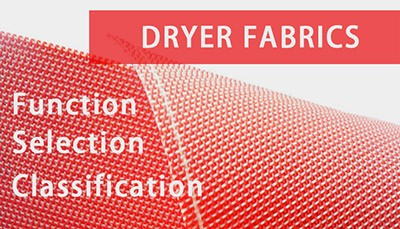 POLYESTER DRYER FABRIC(PAPER MAKING DRYER FABRIC)